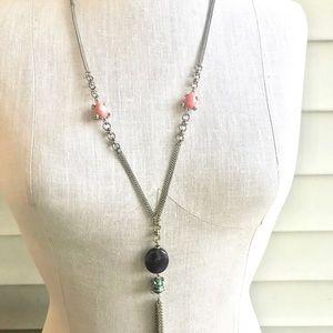 LOFT long necklace